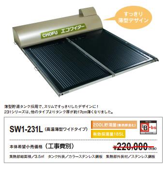 SW1-231L