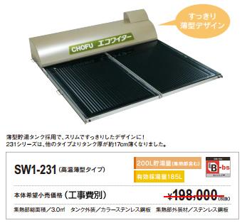 SW1-231