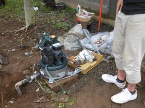 CT-P250W井戸ポンプ02